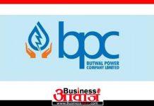 Butwal power company