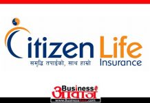 citizen life insurance