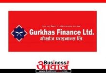gurkhas finance