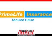 prime life insurance