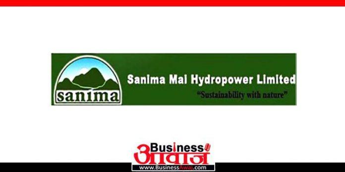 sanima mai hydropower