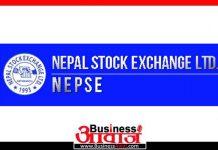 Nepal stock exchange - nepse