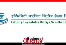 infinity laghubitta bittiya sanstha