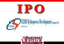 CEDB Hydropower Development Company